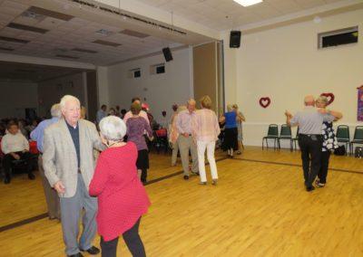 Dancing at Southport