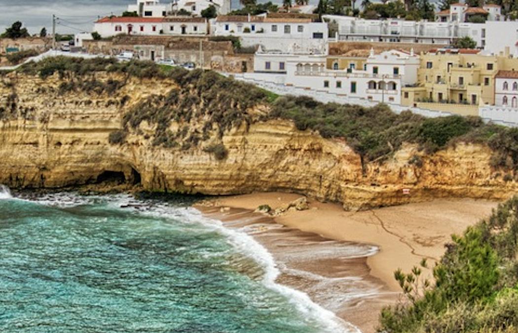 Brunswick Senior Resources, Inc. presents… Sunny Portugal