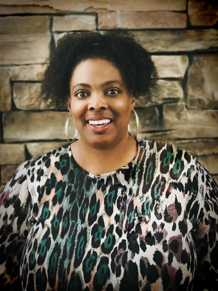 Tikila Morgan, BA, BSW