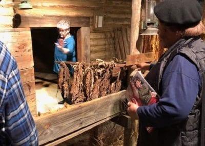 Tobacco Museum Trip 1