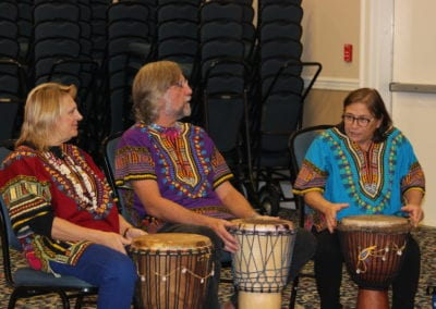Kwanzaa Celebration - Southport Drum Circle