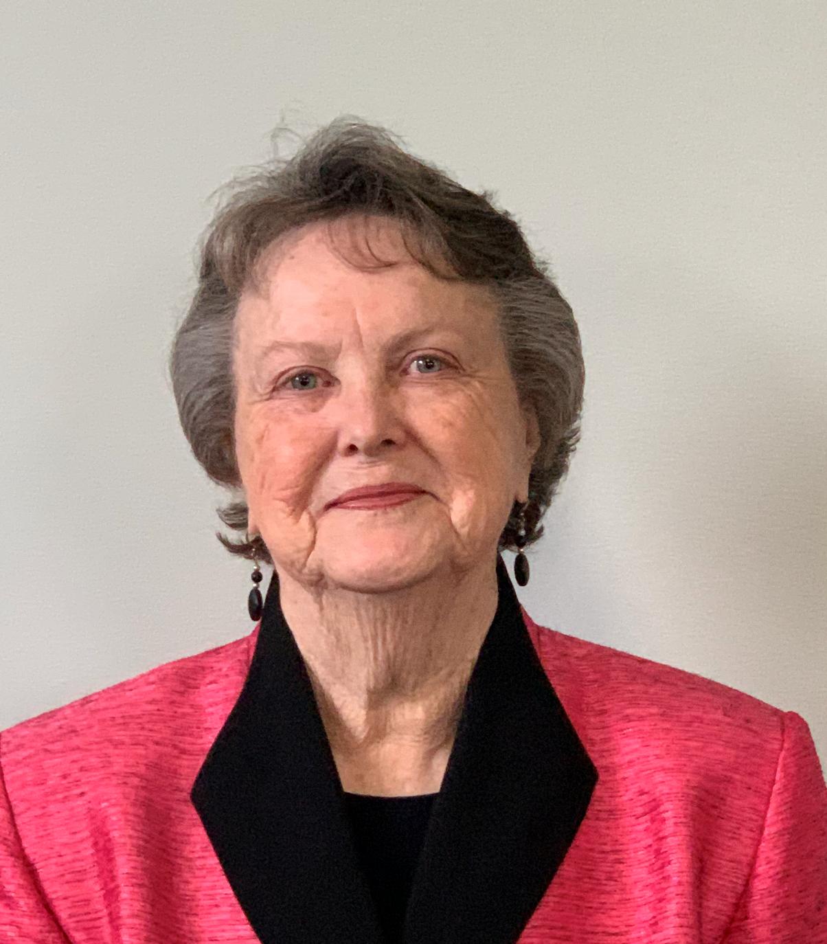 Jane Marston