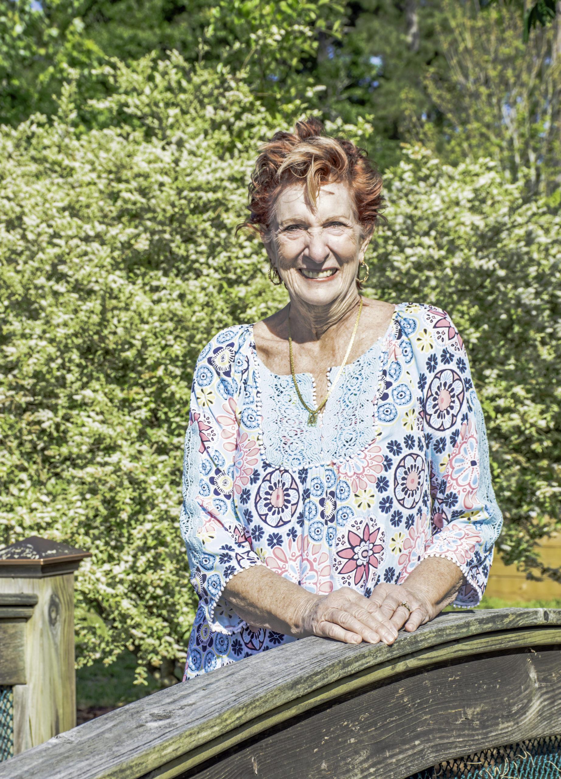 Ellen Kleinerman