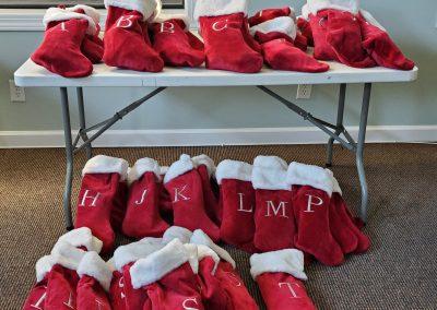 Stockings for seniors
